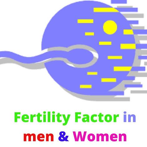 male fertility factors