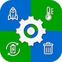 System Optimizer: CPU, Battery, RAM & Storage care Apk free for android