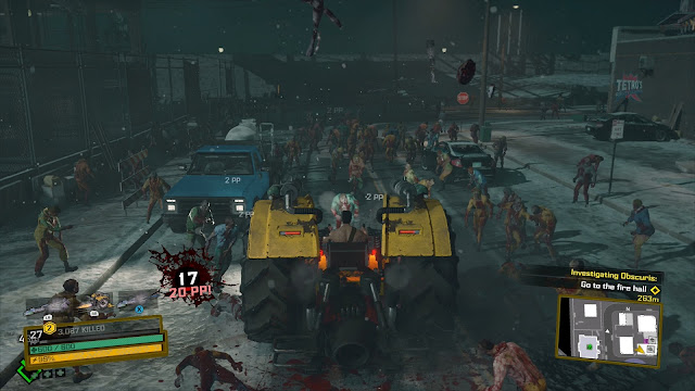 Dead Rising 4 PC Free Download Screenshot 2