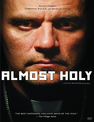 Ver Almost Holy (Crocodile Gennadiy) (2015) Online