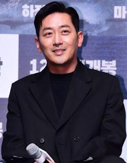 Biodata Ha Jung Woo, Film, Drama Dan Profil Lengkap