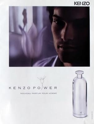 Kenzo Power (2008) Kenzo