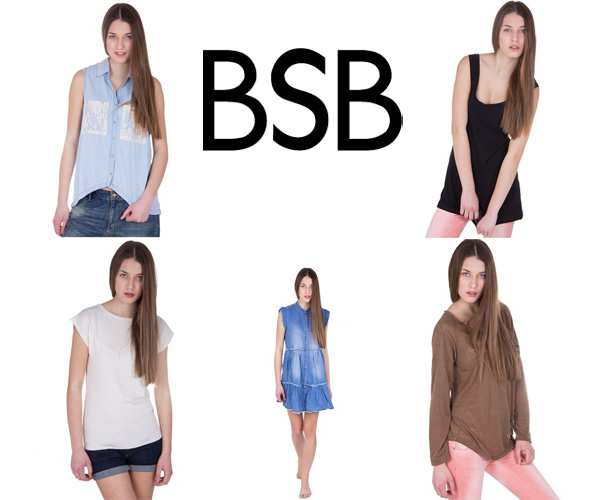 05f7b2b7561d BSB  New collection Άνοιξη καλοκαίρι 2013
