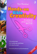 Hands-on Bible Creativity
