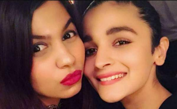 alia bhatt sister shaeen