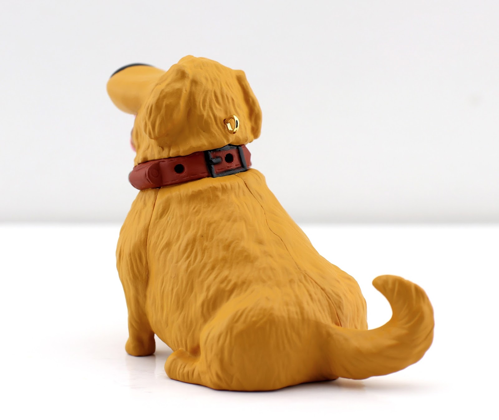 Up Hallmark 2017 Dug Keepsake Ornament (Lights & Sounds)