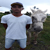 Homem é preso em flagrante acusado de furtar cavalo em Boquim
