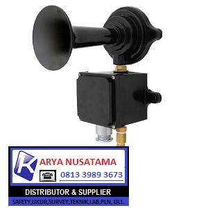 Jual SANA400 Air Horns Audible Alarm Max.130dB di Balikapapan
