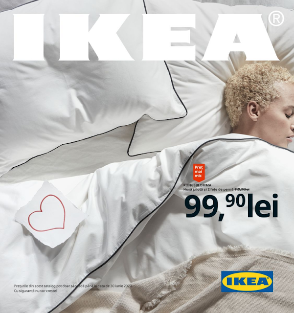 Cataloag IKEA Romania 2020
