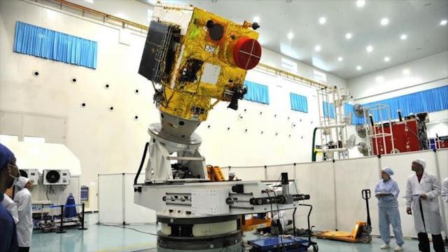 Venezuela lanzará nuevo satélite al espacio con apoyo de China