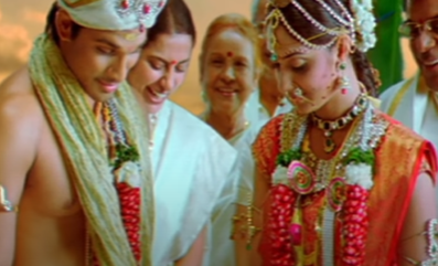 Thalambraalatho Song Lyrics | Varudu