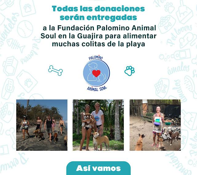 https://www.notasrosas.com/Palpet se convertirá en Palomino - La Guajira, en 'Héroes De Los Peludos'
