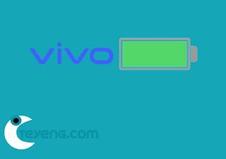 Cara menghemat baterai hp Vivo