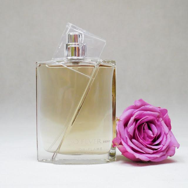 Perfumy mająprzepiękny zapach, a w połączeniiu ze świeżością perfum tworzą idealne połączenie.