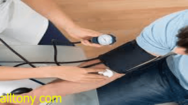 أسباب وأعراض أنخفاض ضغط الدم