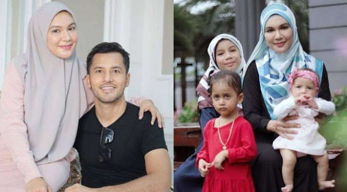 Kisah Datin Shahida Di Uji Miliki Anak Disleksia