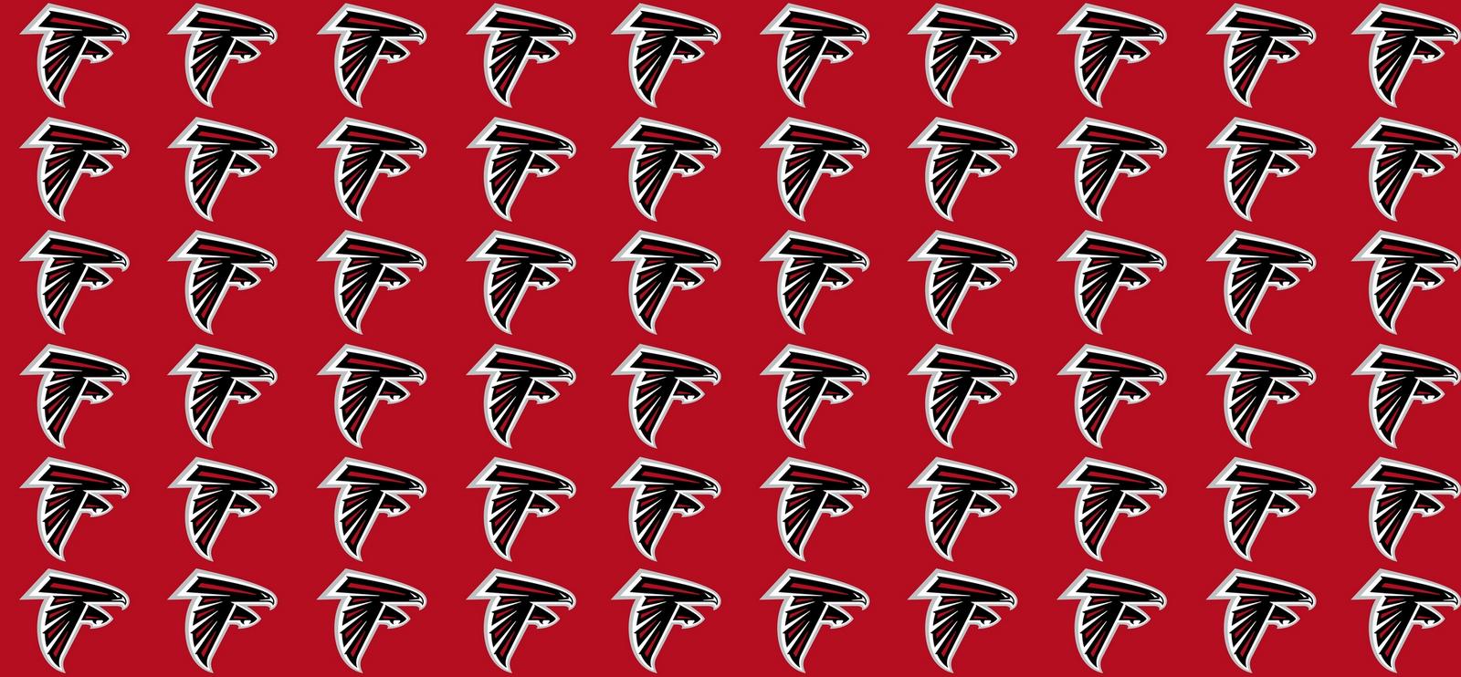 Atlanta Falcons Iphone Wallpaper Wallpapersafari Atlanta: Banners And Background