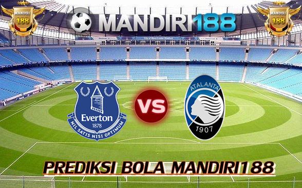 AGEN BOLA - Prediksi Everton vs Atalanta 24 November 2017