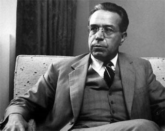 Víctor Paz, fundador y jefe vitalicio del MNR, fallecido en 2001 / ARCHIVOS
