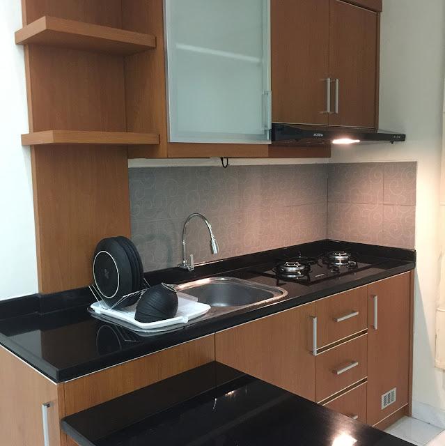 Kitchenset HPL Surabaya