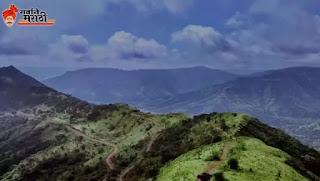 Kamalgad fort