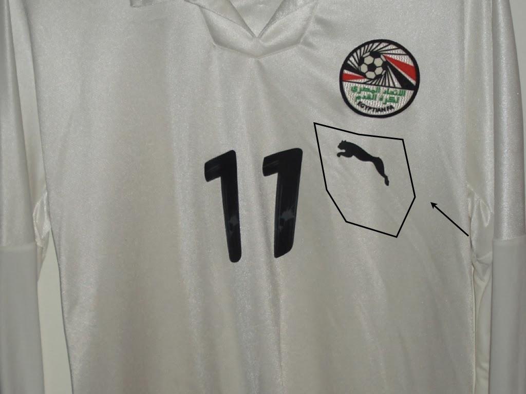 999dedd77c La Mirada De Un Coleccionista   ¿Cómo cuidar las camisetas de fútbol