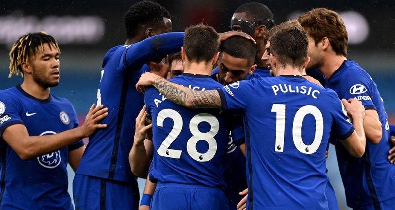 Hasil Liga Inggris: Skor 2-1, Chelsea Paksa Tunda Perayaan Gelar Man City