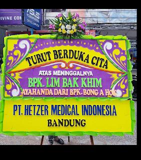 Toko Bunga Pontianak Kalimantan
