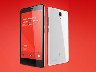 Cara Root Xiaomi Redmi Note Tanpa PC Dengan Benar