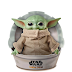 Star Wars Baby Yoda The Child Peluche 28 cm