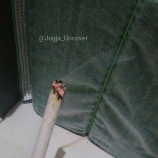 Filter asap rokok