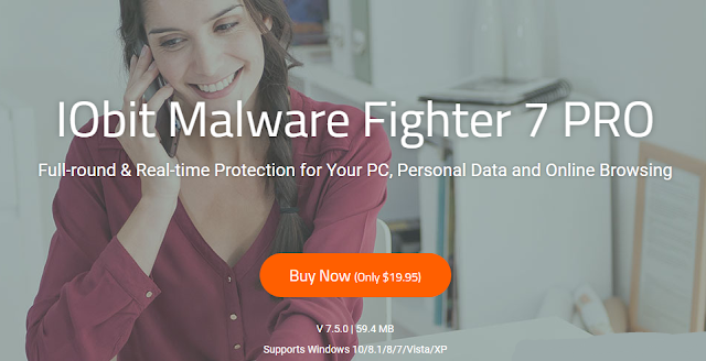 IObit Malware Fighter Pro For PC Download It For Free, Malware Fighter Pro For PC, antivirus software, software, antiviru,  flagbd.com, flagbd, flag,