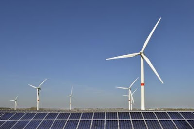 EU to scale up offshore wind capacity to 300 GW by 2050