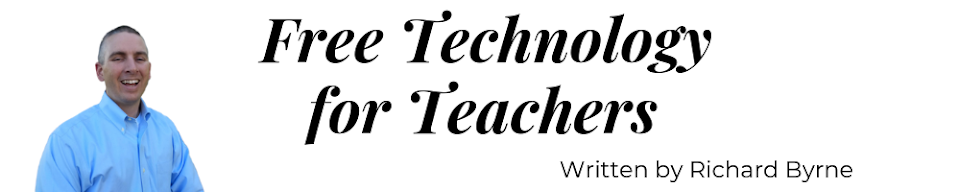 Free Technology for Teachers