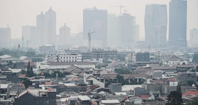Air pollution will reduce life expectancy by 3 years on average for every person in the world
