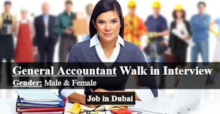 Accountant Recruitment For Electrical Shop in Al Ain, UAE
