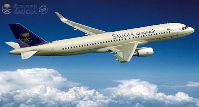 السعودية للطيران