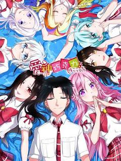 cupid's chocolate manga online