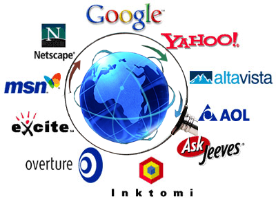 Most Popular And Best Internet Search Engines in the World