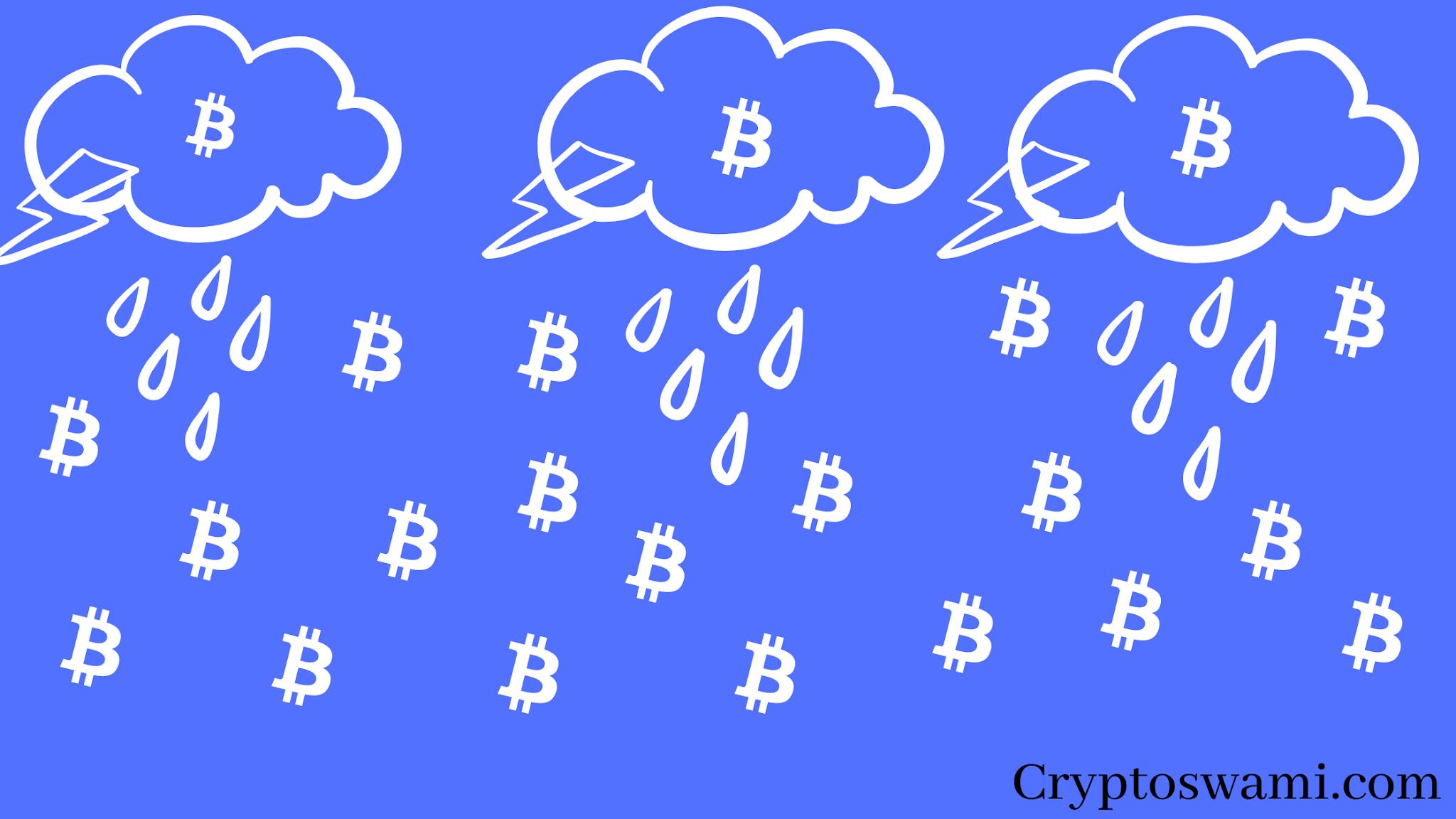 Free BTC - 22 Ways To Earn Free Bitcoin
