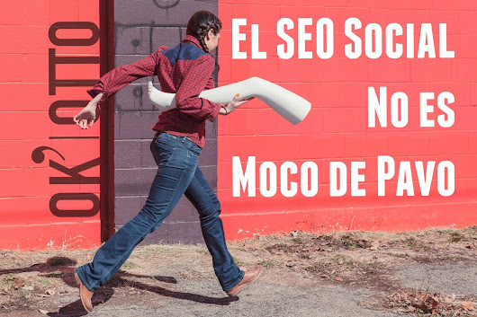 El SEO Social y Su Importancia para el Marketing Online
