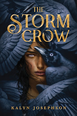 https://www.goodreads.com/book/show/38330596-the-storm-crow