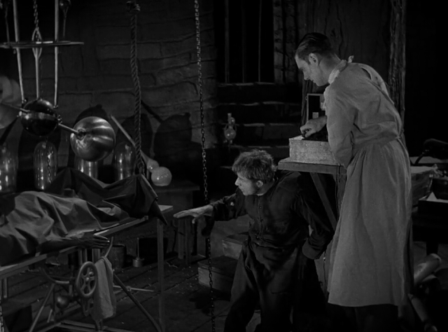 Frankenstein 1931 English 720p BluRay