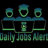 Daily Jobs Alert