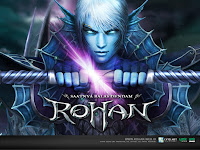 Download Rohan Online Full Client Private Server Heroic II (Download Free Instalation Extrack)