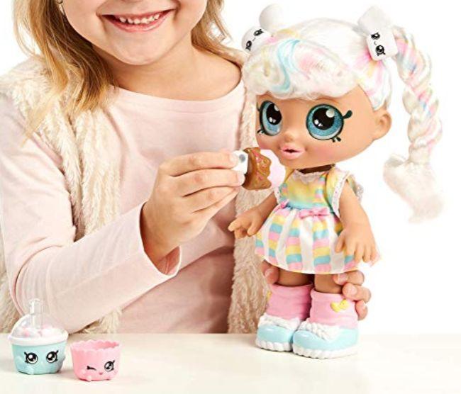 Marsha Mello baby doll
