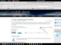 Cara DDoS dengan Hulk Script di Kali Linux