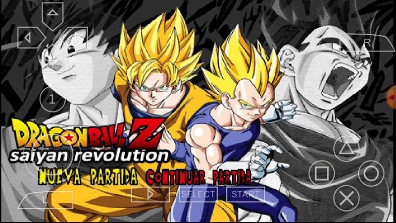 Dragon Ball Super Shin budokai 2 Revolution mod download