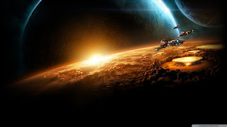Starcraft II New HD Wallpaper 2560x1440