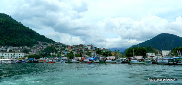 Porto Turístico de Angra dos Reis